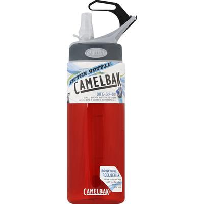 Camelbak Better Bottle, 25 Ounces, Red