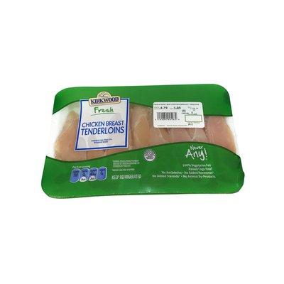 Never Any! Fresh Chicken Breast Tenderloins