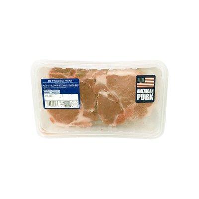 Thick Cut Bone-In Center Cut Pork Chops