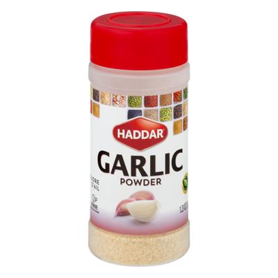 Haddar Garlic Powder