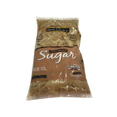Best Choice Light Brown Sugar