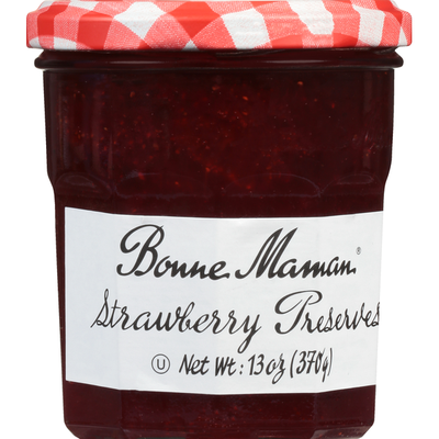 Bonne Maman Preserves, Strawberry