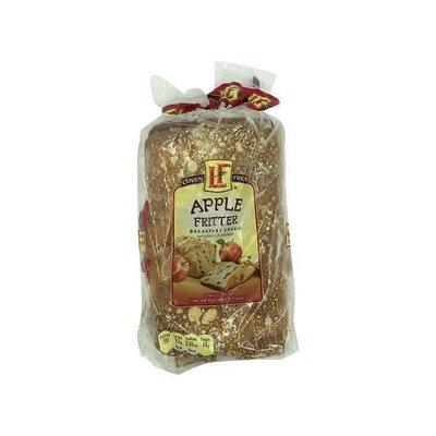 L'oven Fresh Apple Fritter Bread