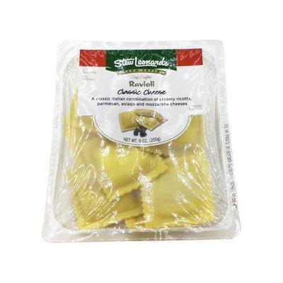Sl Fresh Cheese Ravioli