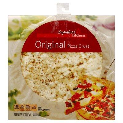 Signature Kitchens Pizza Crust, Original