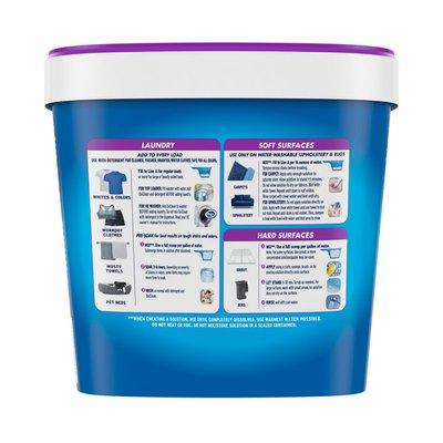 OxiClean Odor Blasters Stain & Odor Remover, 80