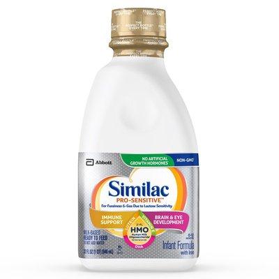 Similac Infant Formula with Iron