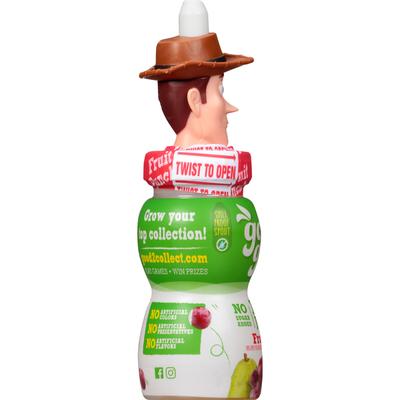 good2grow 100% Juice, Fruit Punch