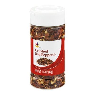 SB Crushed Red Pepper