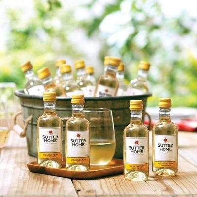 Sutter Home Chardonnay White Wine