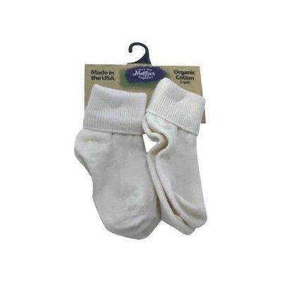 Maggie's Organic Cotton Baby Socks