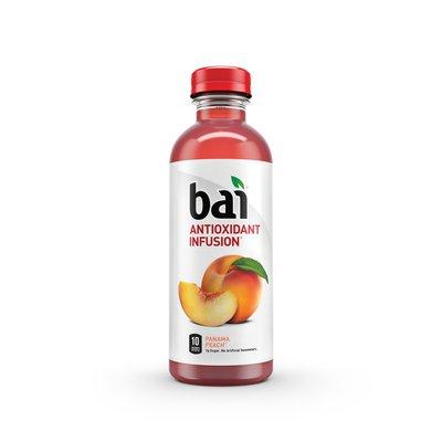 Bai Panama Peach, Antioxidant Infused Beverage