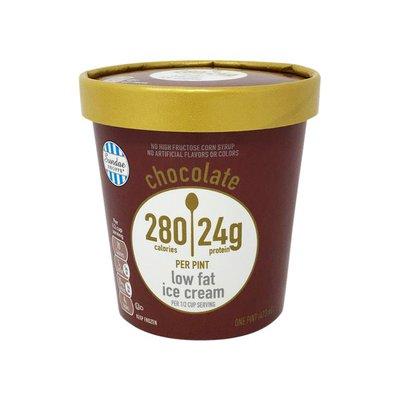 Sundae Shoppe Chocolate Protein Pints