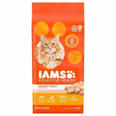 IAMS Proactive Health Healthy Adult with Chicken Premium Cat Food
