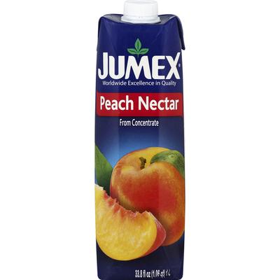 Jumex Nectar, Peach