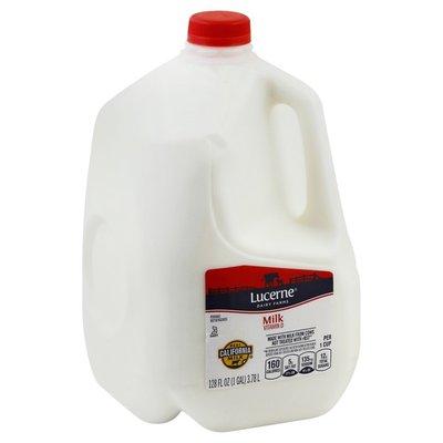 Lucerne Whole Milk