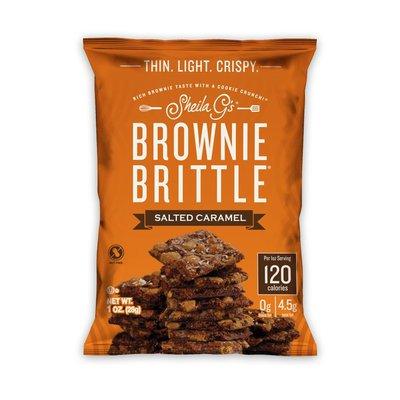 Sheila G's Brownie Brittle Salted Caramel