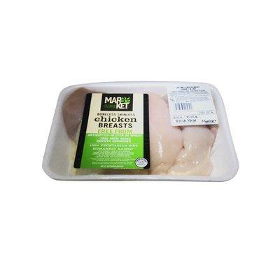 PICS Central Market Classics Boneless Chicken Breast