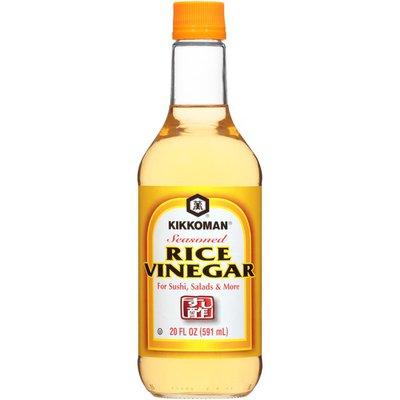 Kikkoman Seasoned Kikkoman Seasoned Rice Vinegar