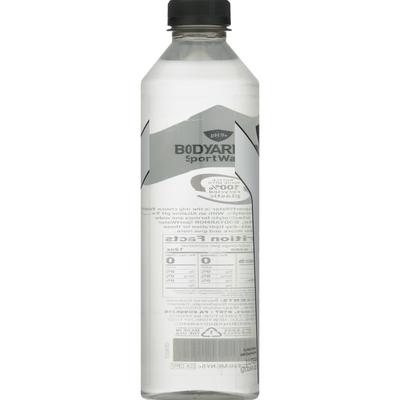 BODYARMOR SportWater, Alkaline Water, pH 9+