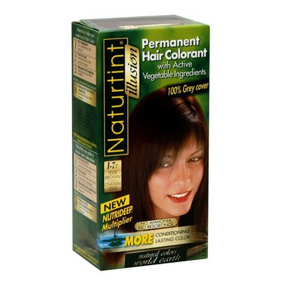 Naturtint Permanent Hair Colorant, 1-7.7 Brown