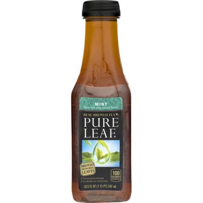 Pure Leaf Mint Tea