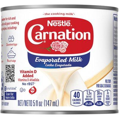 CARNATION Vitamin D Added Evaporated Milk