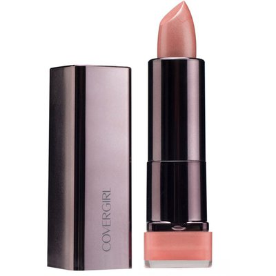 CoverGirl Lip Perfection COVERGIRL Lip Perfection Lipstick Hypnotic 220, 0.12 Oz Female Cosmetics