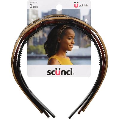 Scunci Headbands