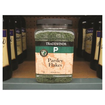 First Street Parsley Flakes