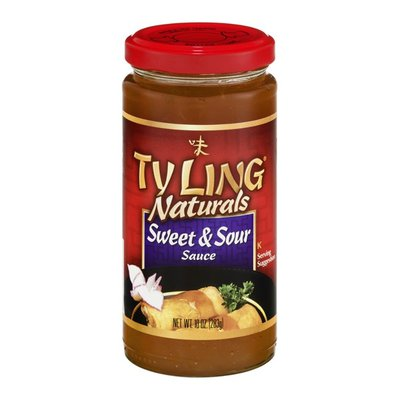 Ty Ling Sauce, Sweet & Sour