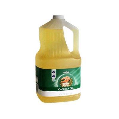 Meijer Canola Oil