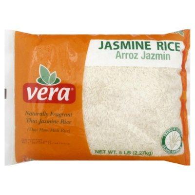 Vera Naturally Fragrant Thai Jasmine Rice