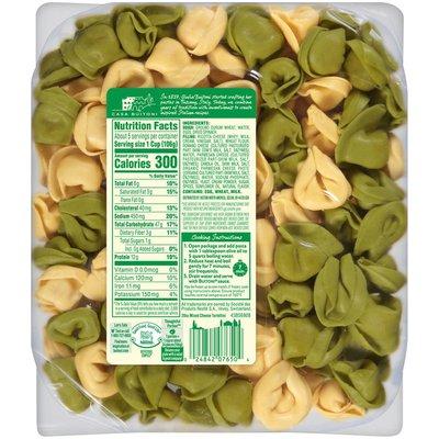 Buitoni Mixed Cheese Tortellini Refrigerated Pasta