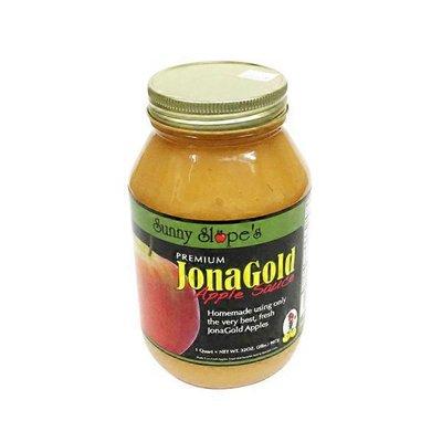 Sunny Slope's Jonagold Apple Sauce