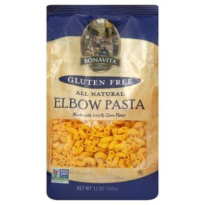 Bonavita Elbow Pasta, Gluten Free