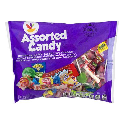 Giant Brand Ahold Assorted Kids' Candy