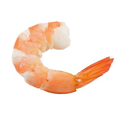 8 - 12 Count Cooked Shrimp
