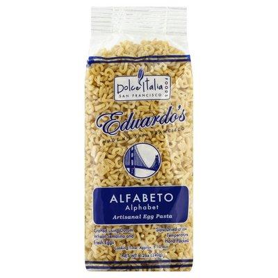 Dolce Italia Foods Alfabeto