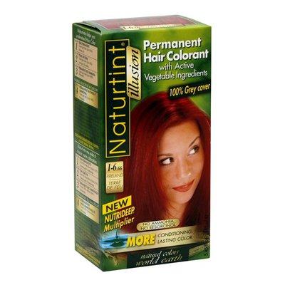 Naturtint Permanent Hair Colorant, 1-6.66 Fireland