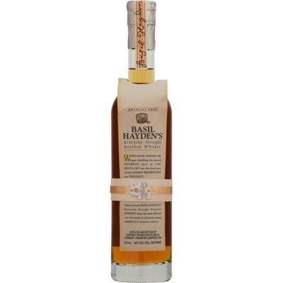 Basil Hayden's Whiskey, Bourbon, Kentucky Straight