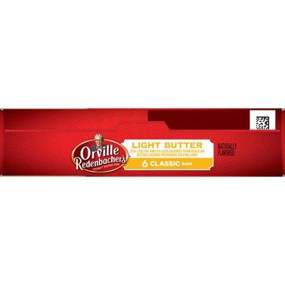 Orville Redenbacher's Light Butter