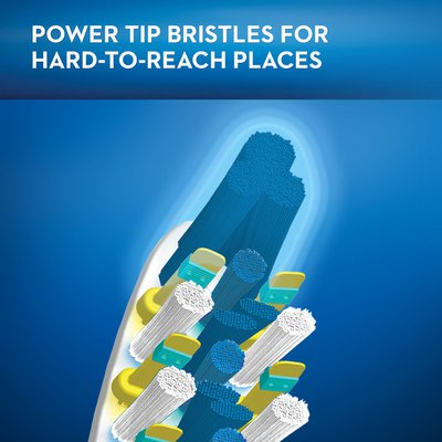 Oral-B Expert Clean Battery Toothbrushes, Medium