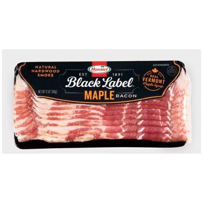 Hormel Natural Hardwood Smoke Maple Bacon