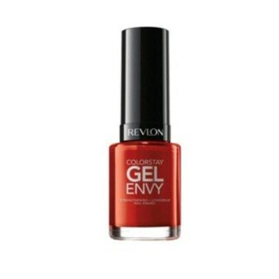 Revlon Nail Enamel, Longwear, All On Red 550