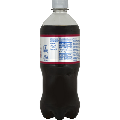 Pepsi Wild Cherry Cola Soda