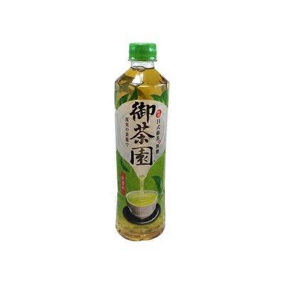 Ochean Japanese Green Tea