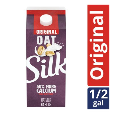 Silk Original Oat Milk