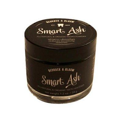 Bedrock & Bloom Smart Ash Tooth Powder