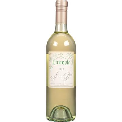 Emmolo Sauvignon Blanc